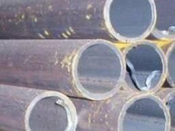 Труба водогазопроводная (ДУ) 25x2, 5 мм купить недорого цена