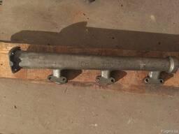 Труба водяная ЯМЗ-240
