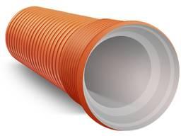 Труба з розтрубом COREX-PP-ID-455/400