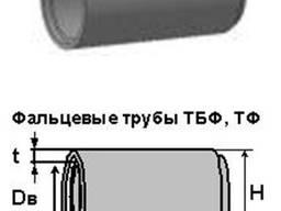 Труба железобетонная ТФ 100.10-4