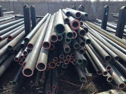 Труба стальная 114х12 ТУ 460 ціна купити гост доставка