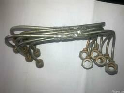 Трубка дренажная форсунки ,7511-1104370
