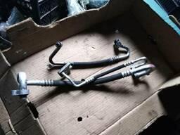 Трубка кондиционера 1. 3cdti Opel Combo 13114908