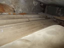 Трубка лабораторна скляна ДУ 5-45 мм