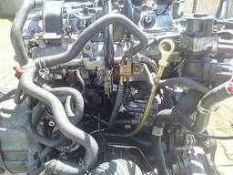 Трубка масляного щупа Nissan Pathfinder Navara YD25