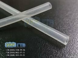 Трубка медицинская силиконовая
