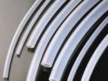 Трубка силиконовая 0.5\2 мм - фото 1