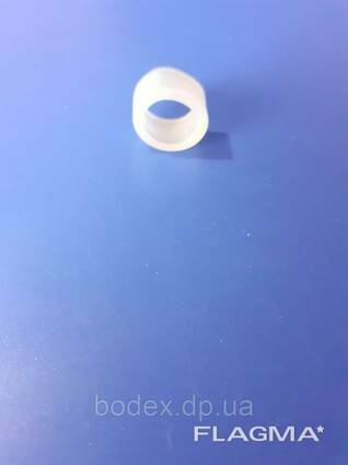 Трубка силиконовая 5х8 мм.
