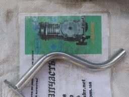 Трубка сливная МТЗ Д-245 Д-240 отвода масла из ТКР-6