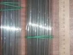 Трубка стеклянная кварцевая с боковым отводом с носиком