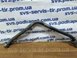 Трубка теплообменника DAF евро 2, 1367351