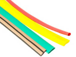 Трубка термоусадочная (термоусадка)