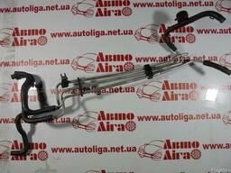 Трубка топливная Caddy III 04-10 03G130308K