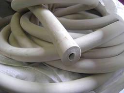 Трубки силиконовые, резиновые, вакуумные