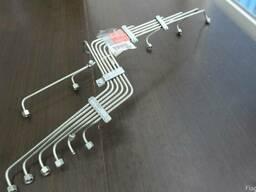 Трубки топливные Рено Премиум 1-6 цилиндр