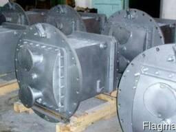 Трубные пучки в/охладителя промежут. компрессора К-500-61-1