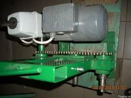 Трубогиб електромеханічний