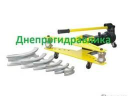 Трубогиб гидравлический ручной ТРГ-50