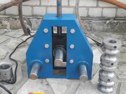 Трубогиб електро на 2.2 кВт с электроприводом