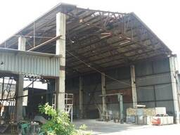 Трубогибочный завод, Одесса