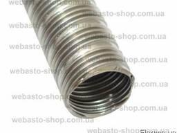 Tрубопровод из нерж.стали 22х2 мм Flex. pipe 22X2 Inox, 2-l