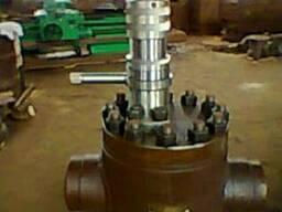 Трубопроводная арматура и комплектующие.
