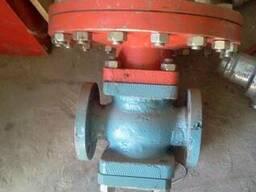 Трубопроводную арматуру - фото 4