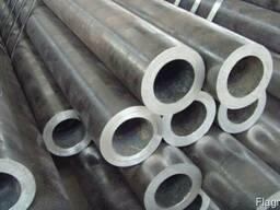 Титановые трубы цельнотянутые, Остатки труб титановых