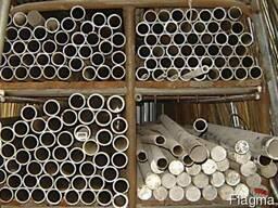 , алюминиевая профильная труба