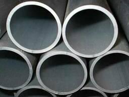 Трубы алюминиевые круглые АД31