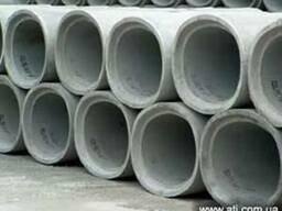 Трубы асбестоцементные 100 безнапорные с муфтами цена Киев