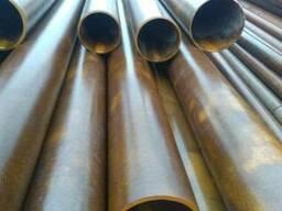 Трубы больших диаметров
