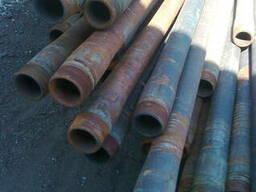 Трубы буровые НКТ б/у ф60х5, ф73х5, ф89х6, ф102х8, ф127х9 - фото 3