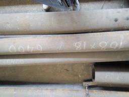 ТРУБЫ цельнотянутые 140 x 7 ст.09Г2С