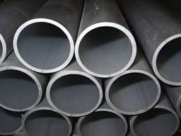 Труба стальная 20х3 мм широкий сортамент, разные марки стали