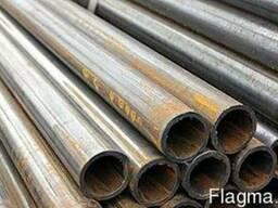 Трубы Элетросварные и ВГП отводы стальные