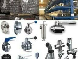 Трубы для систем канализации Отводы, тройники, муфты