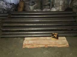 Трубы графитовые, заземлитель ЭГТ 2900