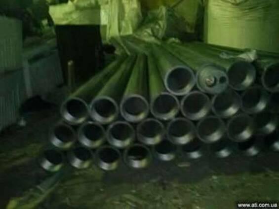 Трубы графитовые ЭГТ-2500,2900