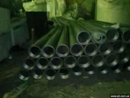 Трубы графитовые ЭГТ-2500, 2900