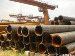 Трубы котельные ТУ14-3-460-2009, ТУ14-3Р-55-2001
