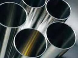 Трубы сварные, новые, б/у, лежалые, обработанные со склада в