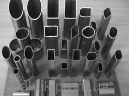 Трубы нержавеющие 08Х18Н10 есть разные диаметры
