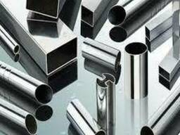 Трубы нержавеющие полированные AISI 304 , AISI 430