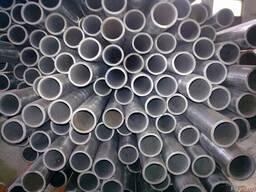 Трубы нержавеющие жаропрочные 20х23н18 ( aisi310). Режем!