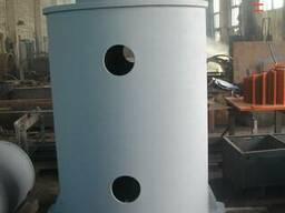 Буровой инструмент дрейтеллер (переходник) ф 1500 мм