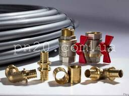Трубы Pex-A для отопления и водопровода, Heat-Pex
