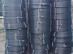 Трубы полиэтиленовые для технического водопровода