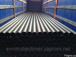 Трубы полиэтиленовые газовые от 16 до 630 мм.