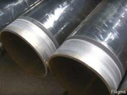 Трубы с ВУС изоляцией 57-2420 мм